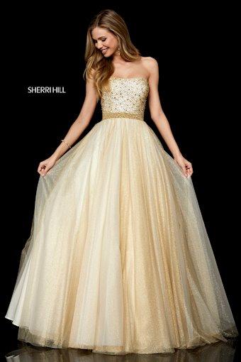 Sherri Hill Style #52264