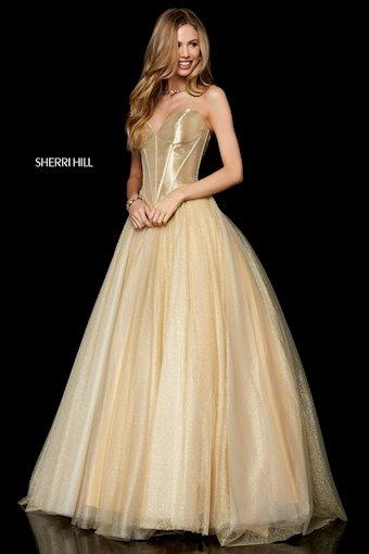Sherri Hill 52265