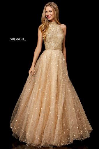 Sherri Hill Sherri Hill Style #52266