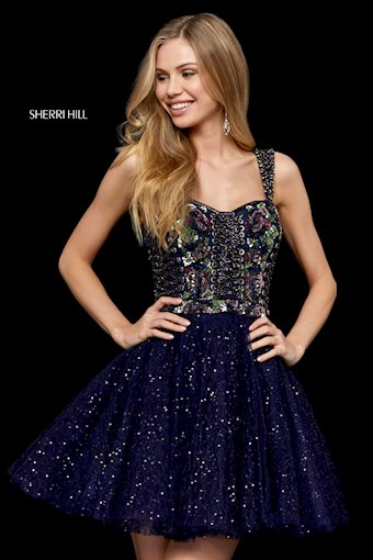 Sherri Hill 52271
