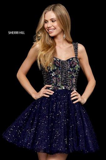 Sherri Hill Style #52271