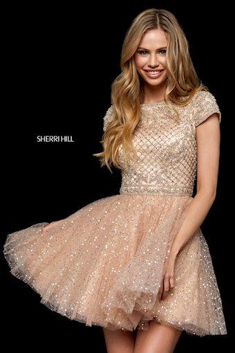 Sherri Hill 52273