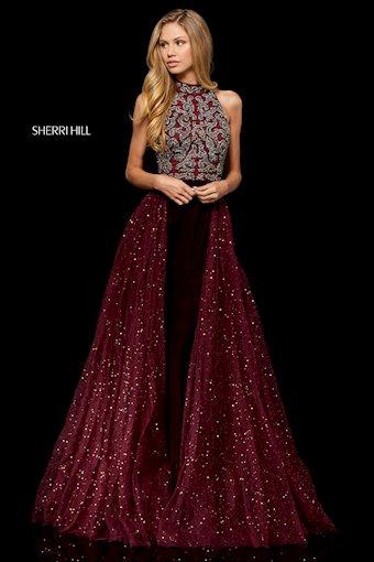 Sherri Hill 52275