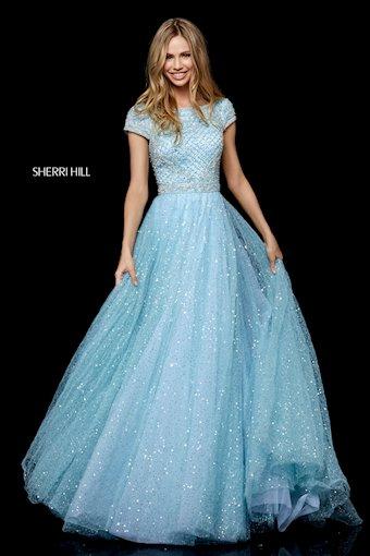 Sherri Hill 52276