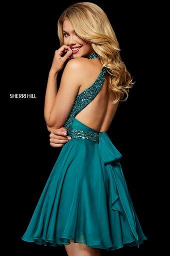 Sherri Hill 52281