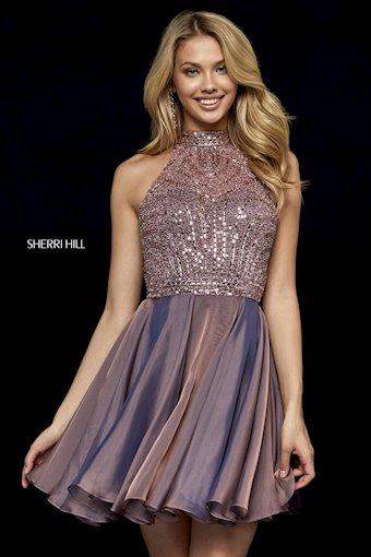 Sherri Hill Style #52281