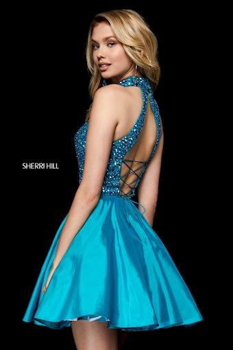 Sherri Hill Style #52285