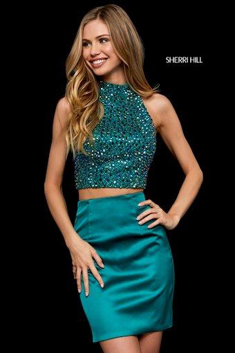 Sherri Hill Style 52286
