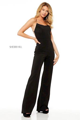 Sherri Hill Style #52290