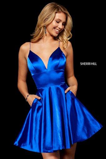 Sherri Hill 52291