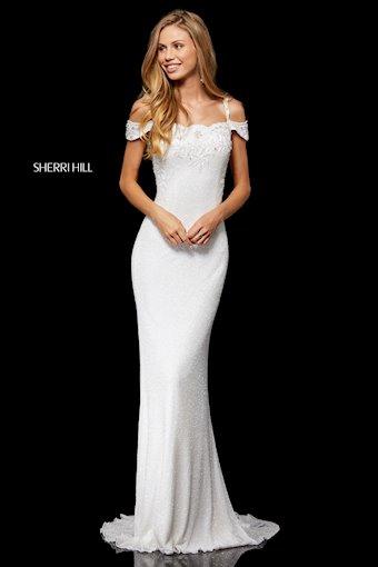 Sherri Hill Style #52292