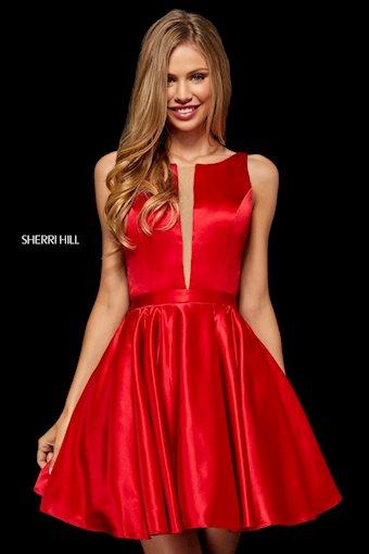 Sherri Hill 52293