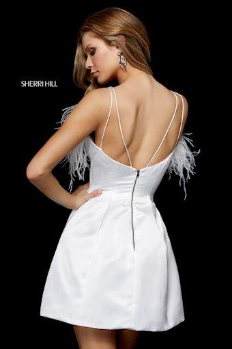 Sherri Hill Style #52299