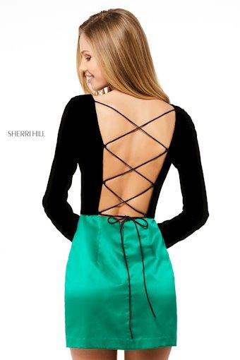 Sherri Hill Style #52301