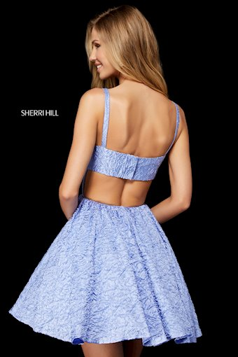 Sherri Hill Style #52303