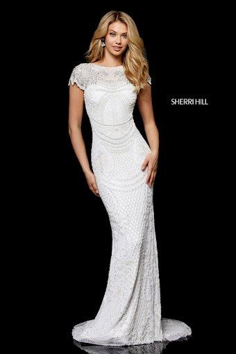 Sherri Hill Style #52312