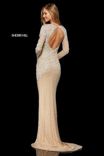 Sherri Hill Style #52313