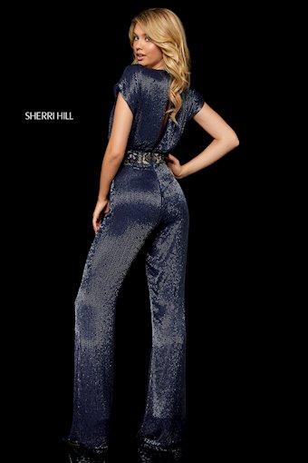 Sherri Hill Style #52314