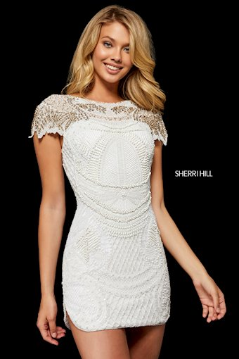 Sherri Hill Style 52316