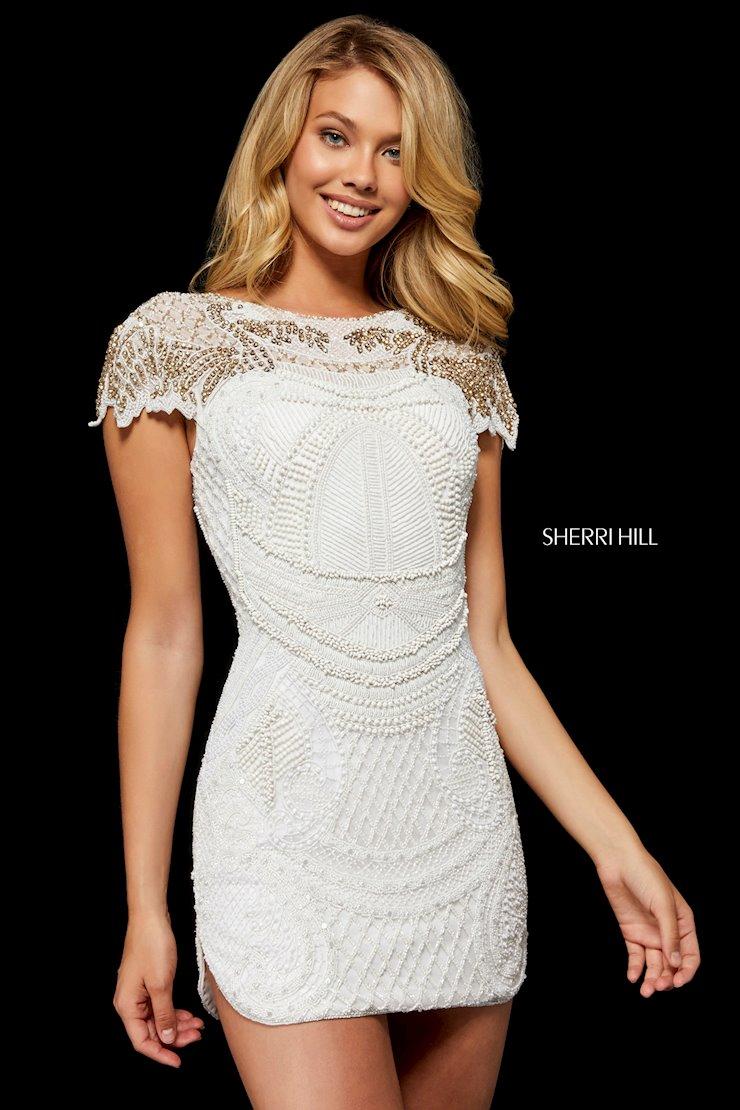 Sherri Hill 52316