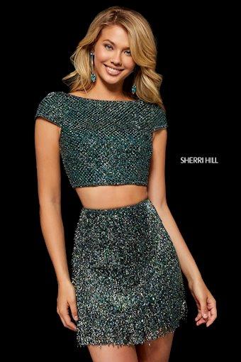 Sherri Hill Style #52317