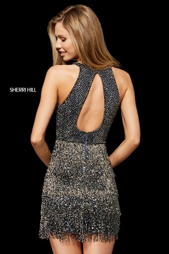 Sherri Hill Style #52318