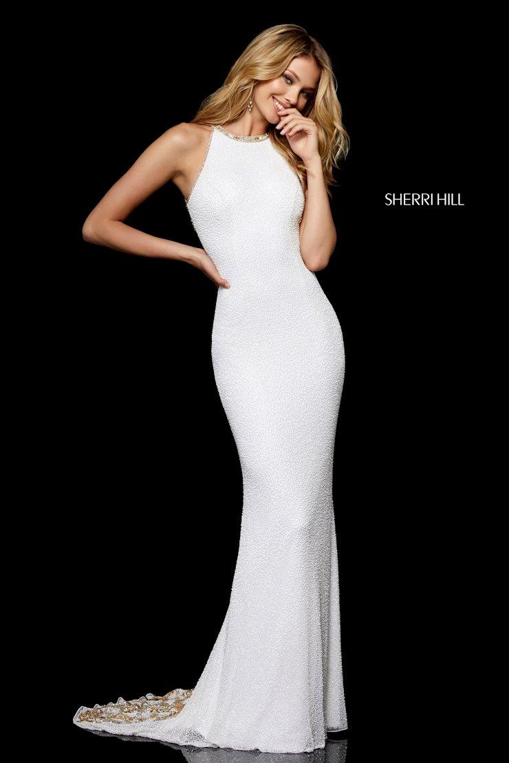 Sherri Hill 52320