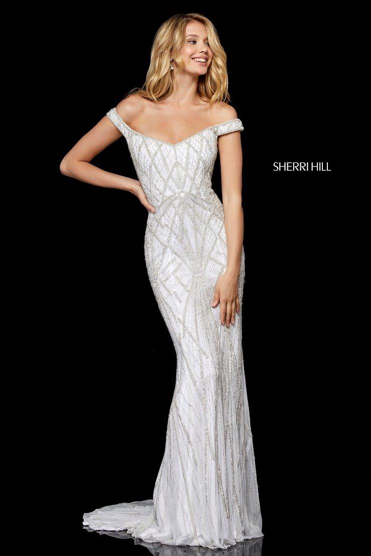 Sherri Hill 52323