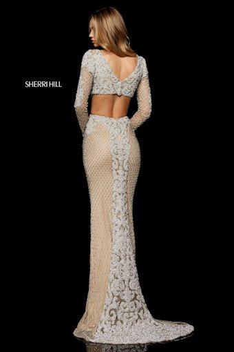 Sherri Hill 52325