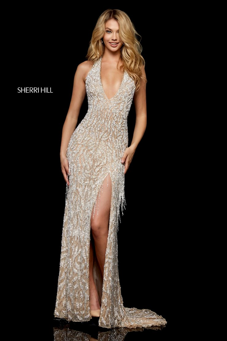 Sherri Hill Sherri Hill Style #52326
