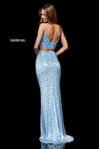 Sherri Hill 52329