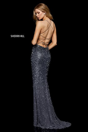 Sherri Hill Sherri Hill Style #52330