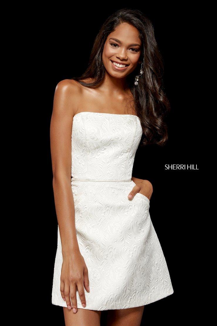 Sherri Hill 52335