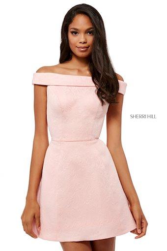 Sherri Hill Style #52336