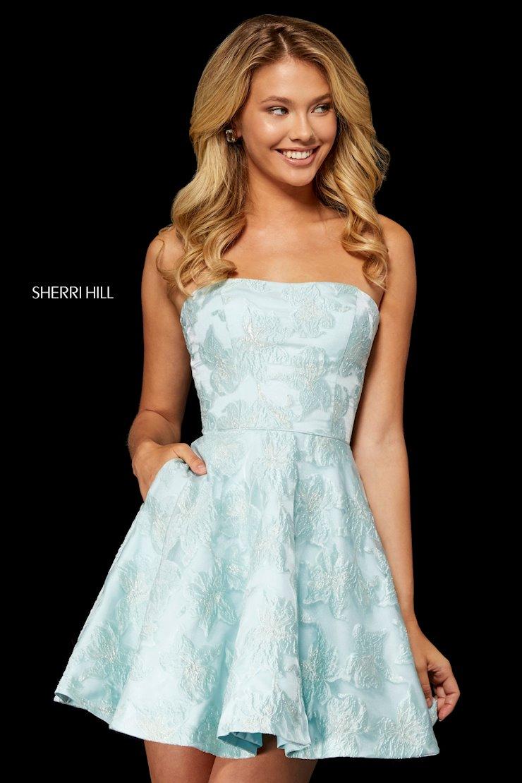 Sherri Hill 52337