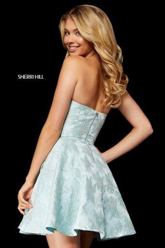 Sherri Hill Sherri Hill Style #52337