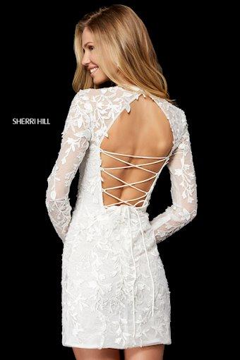 Sherri Hill Style #52340