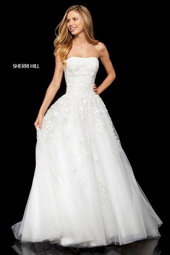 Sherri Hill Sherri Hill Style #52341