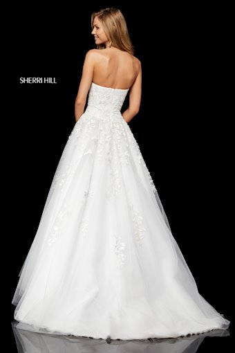 Sherri Hill 52341
