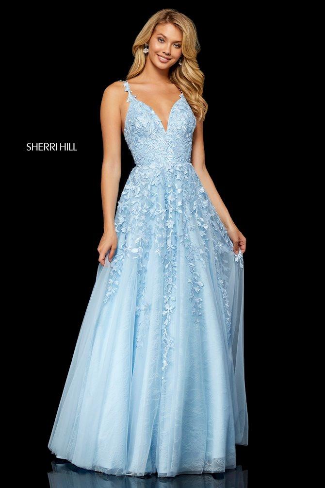 Sherri Hill 52342