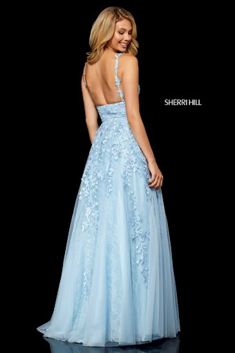 Sherri Hill #52342