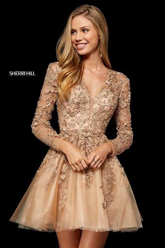 Sherri Hill Sherri Hill Style #52343