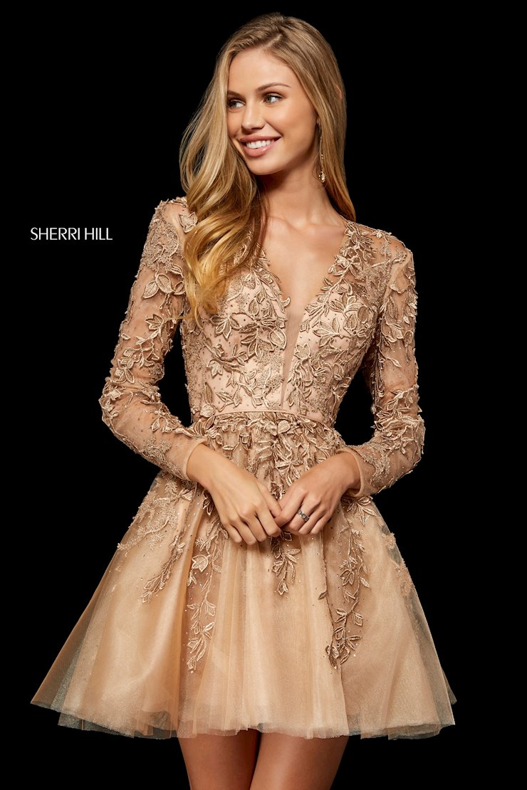 Sherri Hill Style #52343
