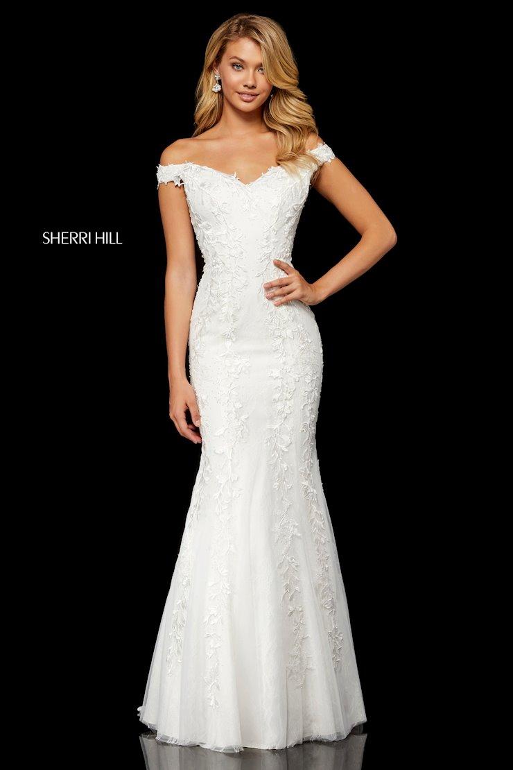 Sherri Hill 52344