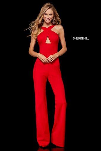 Sherri Hill Style #52346