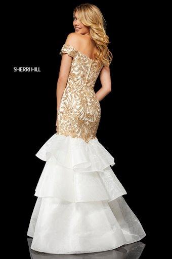 Sherri Hill 52347