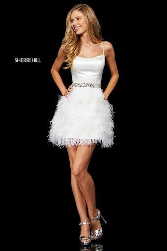 Sherri Hill Sherri Hill Style #52350
