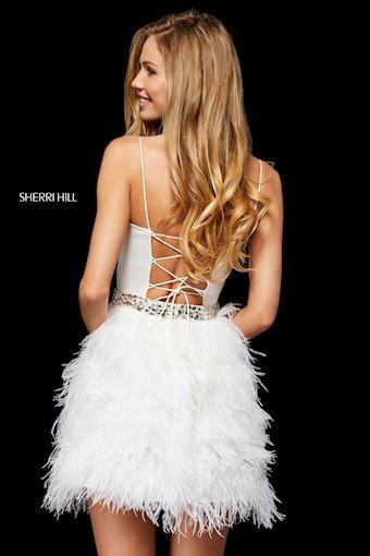 Sherri Hill Style #52350