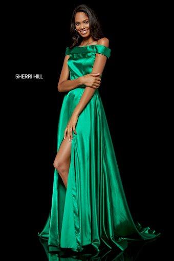 Sherri Hill Sherri Hill Style #52351
