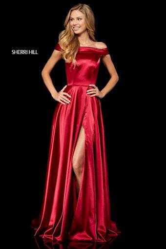 Sherri Hill Style #52351